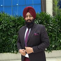 Karanjeet Singh